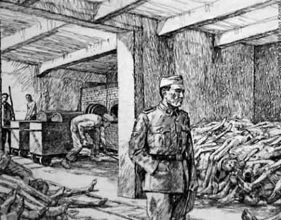 Jan Komski: Auschwitz through the Eyes of a Polish Inmate