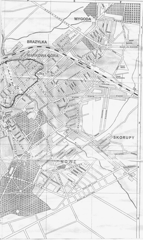 BIALYGen Maps