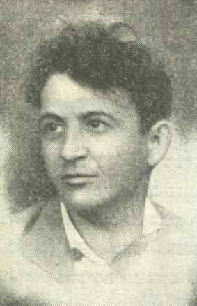 melech feinkind  1898 1943