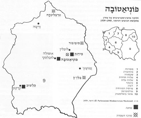 division of Poland during